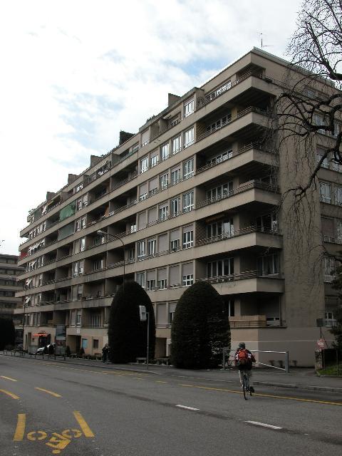 Recensement architectural du canton de gen ve - Office cantonal de la navigation geneve ...